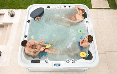 Global Hot Tubs Market 2019 Share, Trend, Segmentation And Forecast To 2025